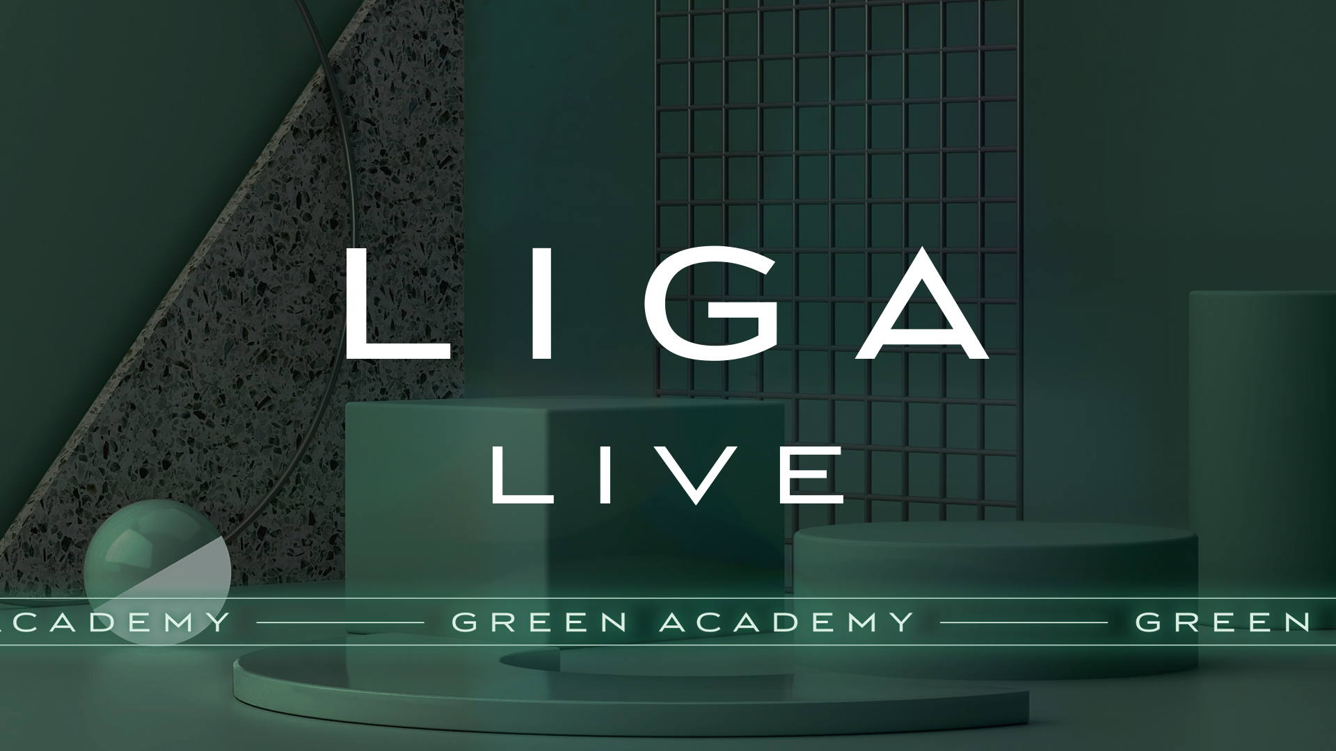 LIGALIVE | Green Academy | Sustainable Design Solutions for Retail